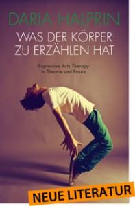 Buch - Daria Halprin - Was der Körper zu erzählen hat
