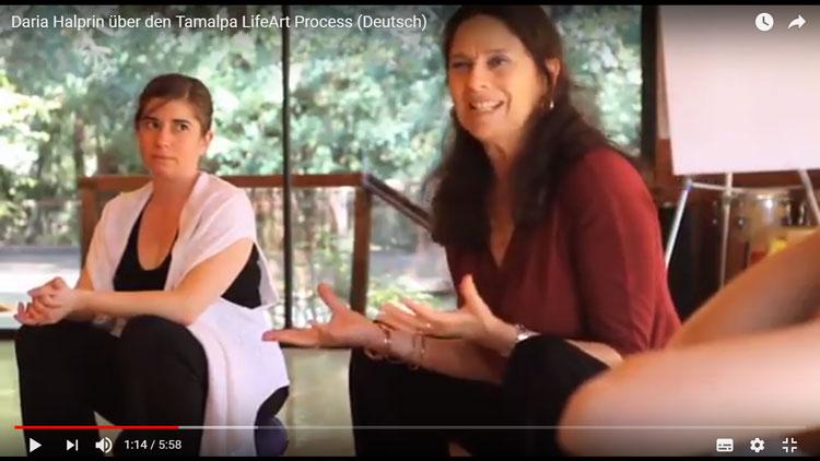Tamalpa Info Video